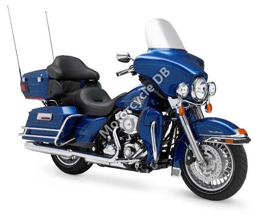 Harley-Davidson FLHTCU Ultra Classic Electra Glide 2009 3153