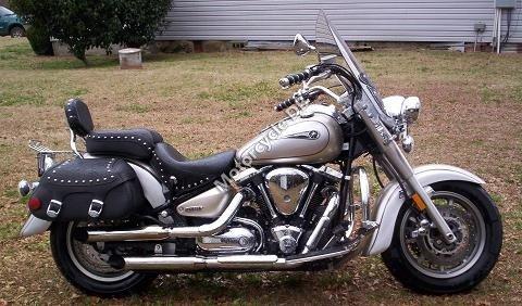 Yamaha Road Star 1700 2005 19782