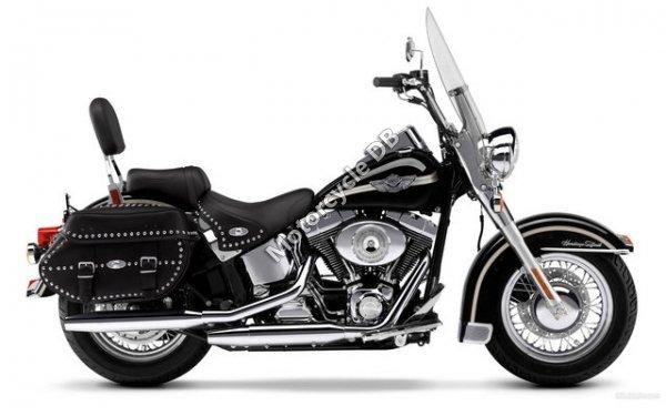 Harley-Davidson FLSTCI Heritage Softail Classic 2003 10681