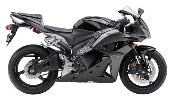 Honda CBR600RR 2009 3476