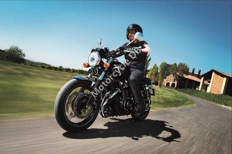 Honda CB 1100 2014 29716