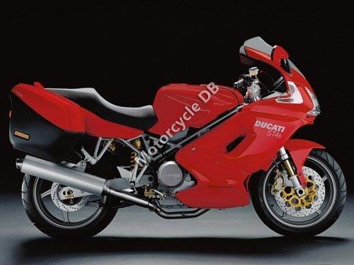 Ducati ST4 2000 11508