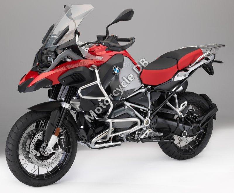 BMW R 1200 GS Adventure 2016 32213
