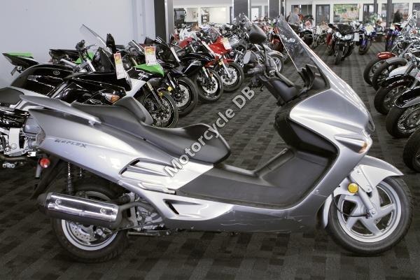 Honda Reflex ABS 2007 16398