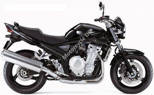 Suzuki GSF 600 Bandit 2000 14747