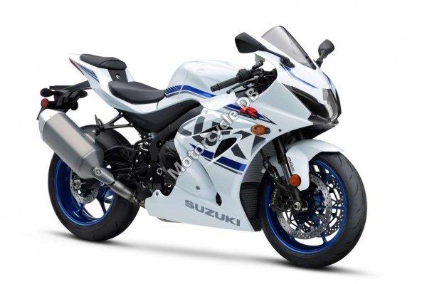 Suzuki GSX-R1000 2018 24121