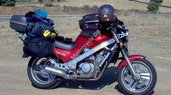 Honda NTV 650 Revere 1992 14739