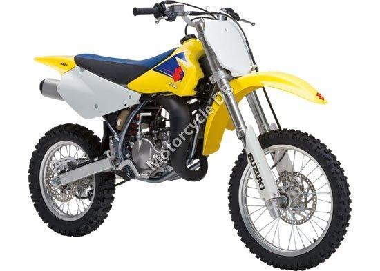 Suzuki RM85 2010 4416