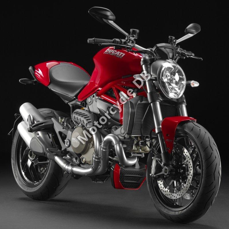 Ducati Monster 1200 2015 31277