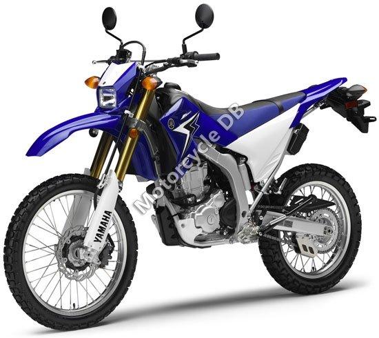 Yamaha WR250R 2010 4504