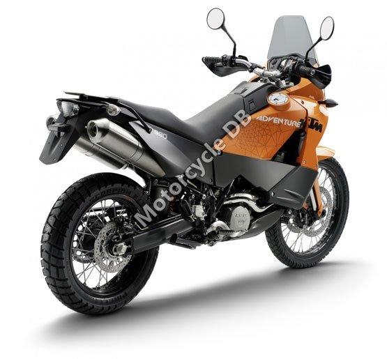 KTM 990 Adventure 2011 6257