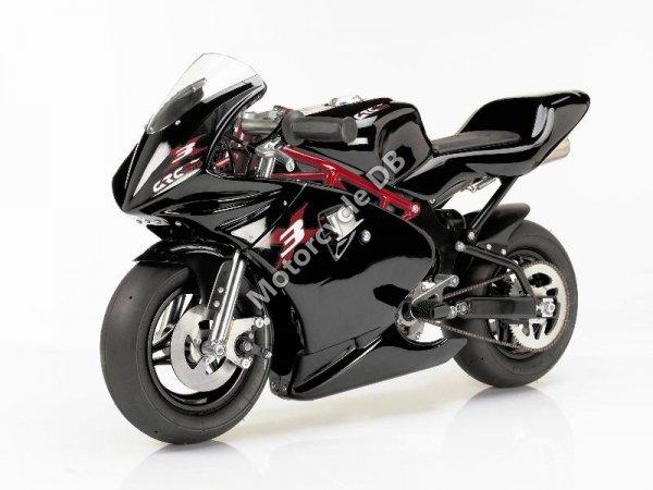 GRC Moto Minimoto X3.11 2011 21839