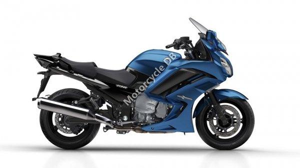 Yamaha FJR1300AS 2018 23998