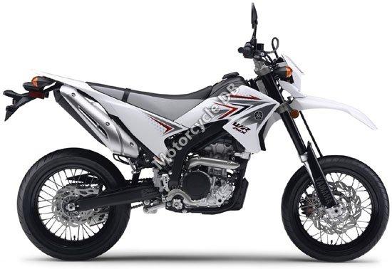 Yamaha WR250X 2010 4499