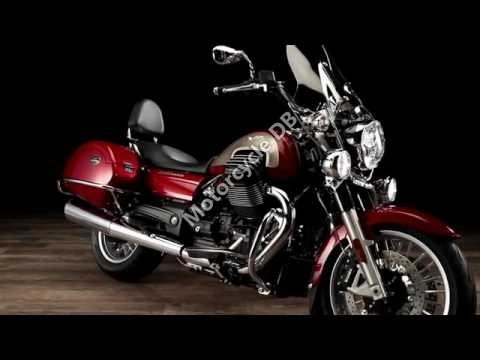 Moto Guzzi California 1400 Touring 2018 24185