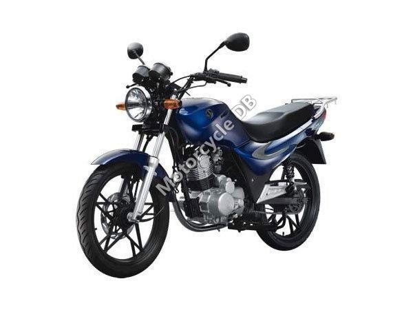 Sym XS125-K 2011 21697