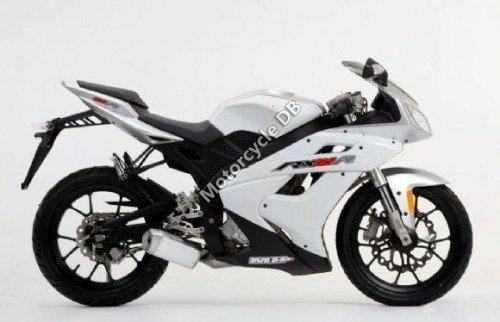 Motorhispania RX 125R 2010 9052