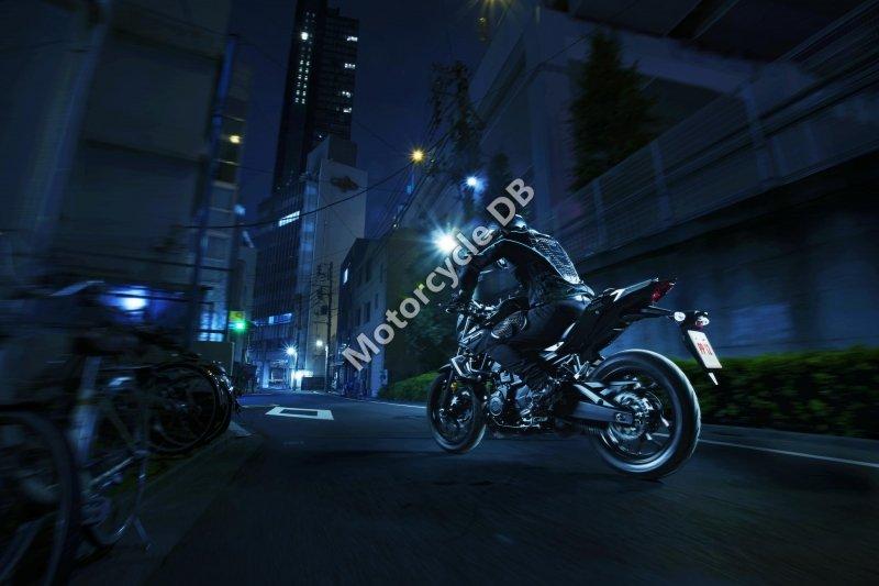 Yamaha MT-03 2016 25957