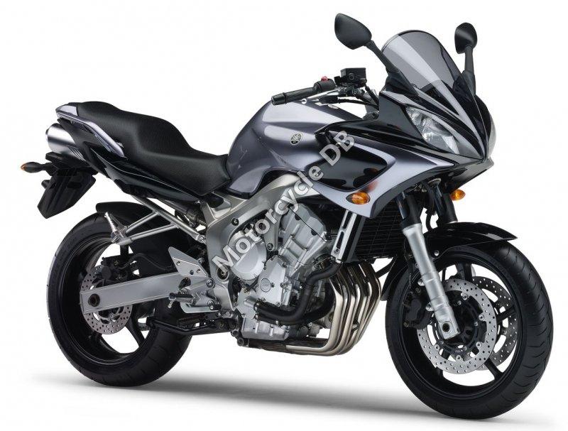 Yamaha FZ6 2006 26708