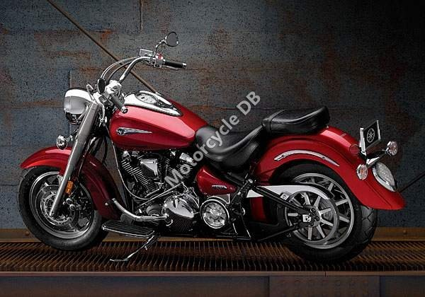Yamaha Road Star 2006 4059