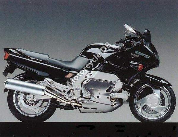 Yamaha GTS 1000 1994 12010