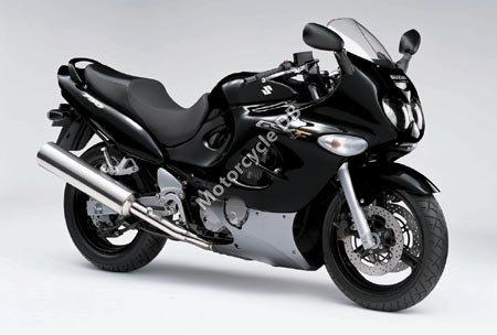 Suzuki Katana 750 2006 5158