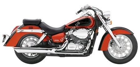 Honda Shadow Aero 2006 5244