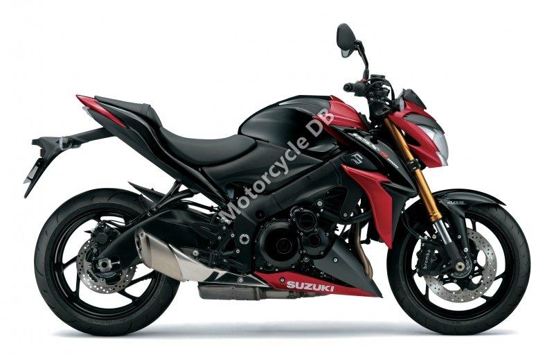 Suzuki GSX-S1000 2015 27623