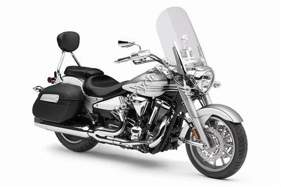 Yamaha Stratoliner 2009 3831