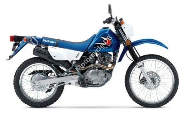 Suzuki DR 200 SE 2006 1439