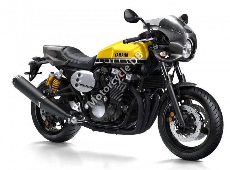 Yamaha XJR1300 Racer 2016 26412