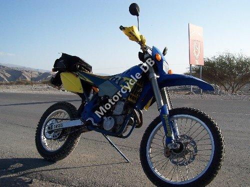 Husaberg FE 600 E 2000 7692