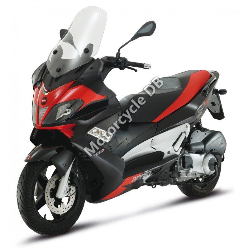 Aprilia SR Max 125 2012 32770