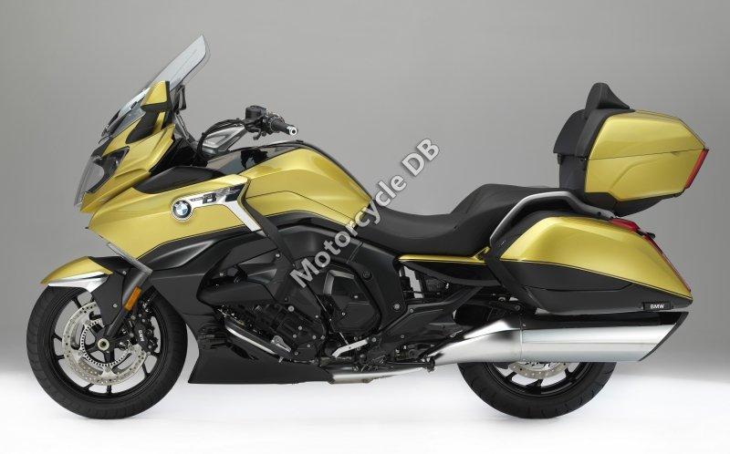 BMW K 1600 Grand America 2018 32521