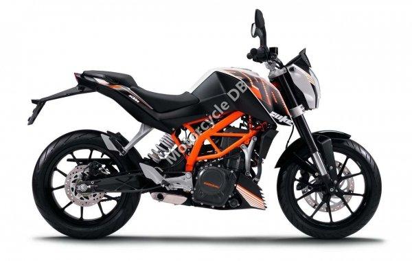 KTM 390 Duke 2013 23178