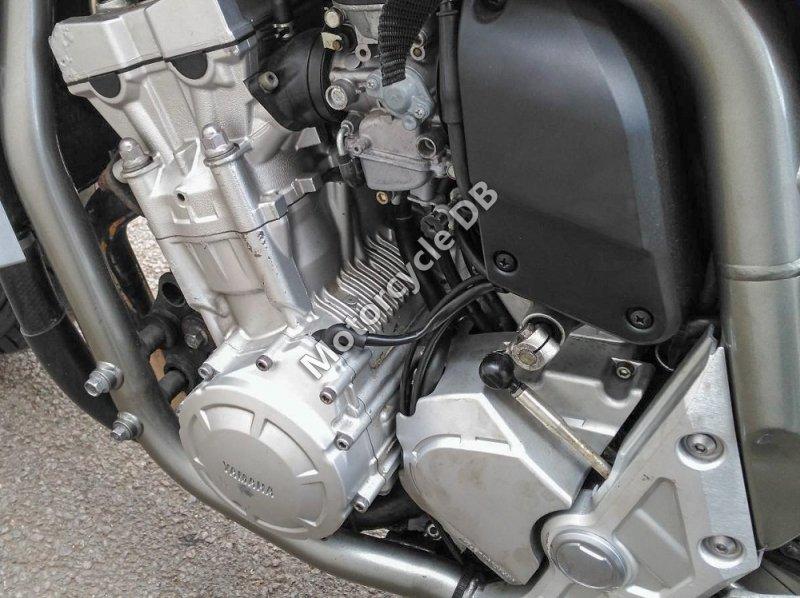Yamaha FZ1 2005 26771