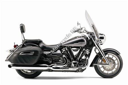 Yamaha Stratoliner S 2007 2151