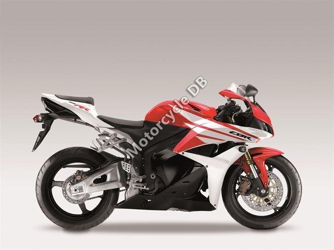 Honda CBR600RR 2012 30470