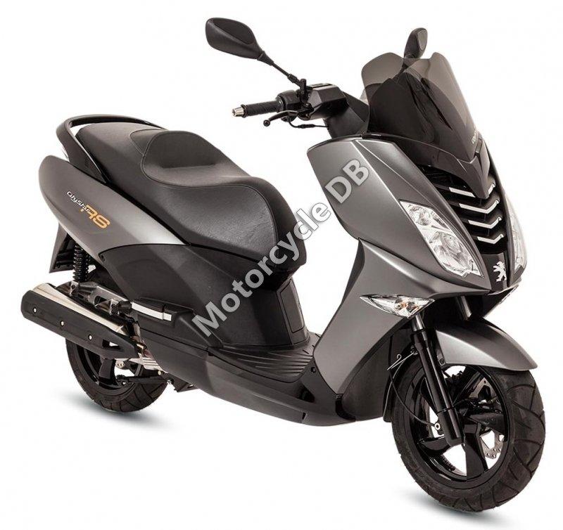Peugeot Citystar 125 2012 28588