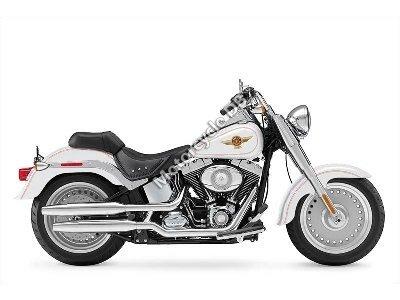 Harley-Davidson FLSTF Fat Boy 2009 9047