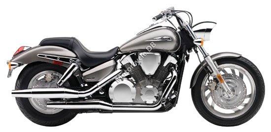Honda VTX1300C 2009 3478