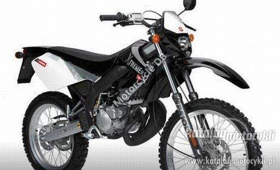 Derbi Senda Xtreme 50 R 2010 15127