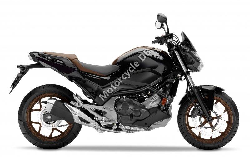 Honda NC750S 2018 30265