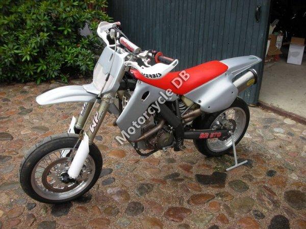 Vertemati SR 600 Motard Racing 2004 15048