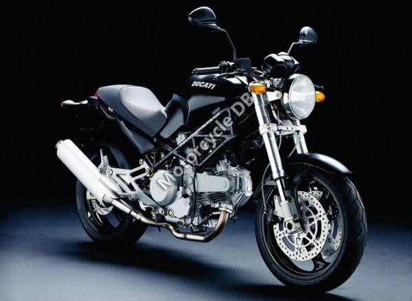 Ducati Monster 620 Dark 2005 5784