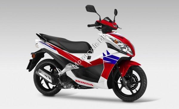 Honda NSC50R 2014 23665