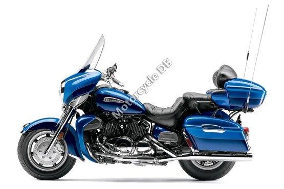 Yamaha Royal Star Venture S 2011 4670
