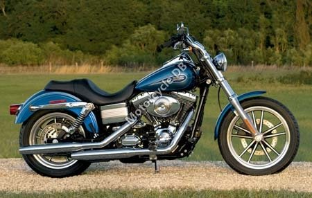 Harley-Davidson FXDLI Dyna Low Rider 2006 5079