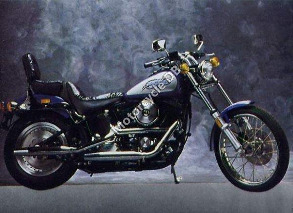 Harley-Davidson FXSTC 1340 Softail Custom 1990 8600