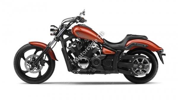 Yamaha XVS1300 Custom 2014 23771